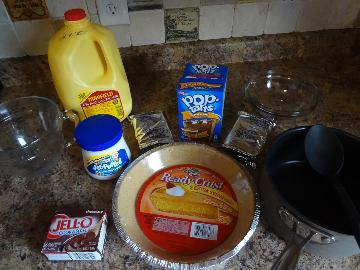 s-mores-poptart-pie-easy-pie-recipes