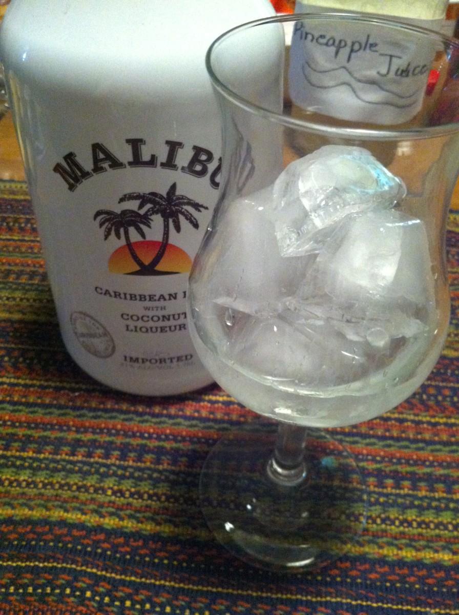 Malibu added