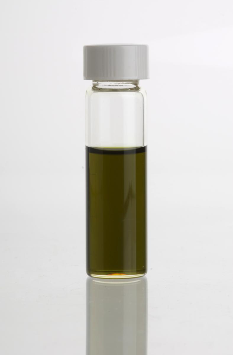Oil of bergamot