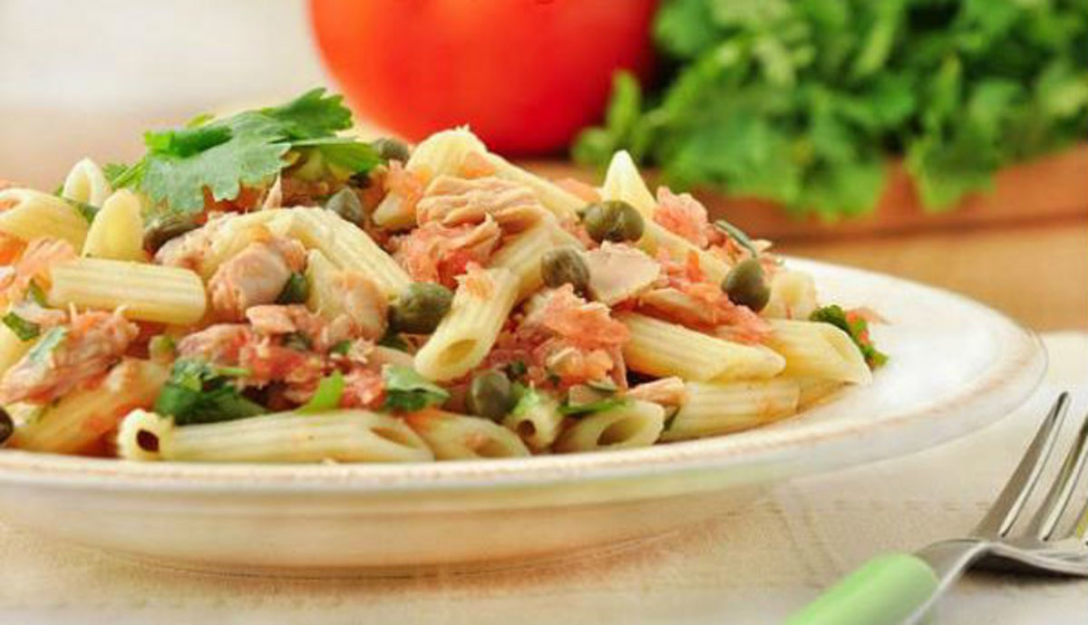 10 Best Canned Tuna Recipes
