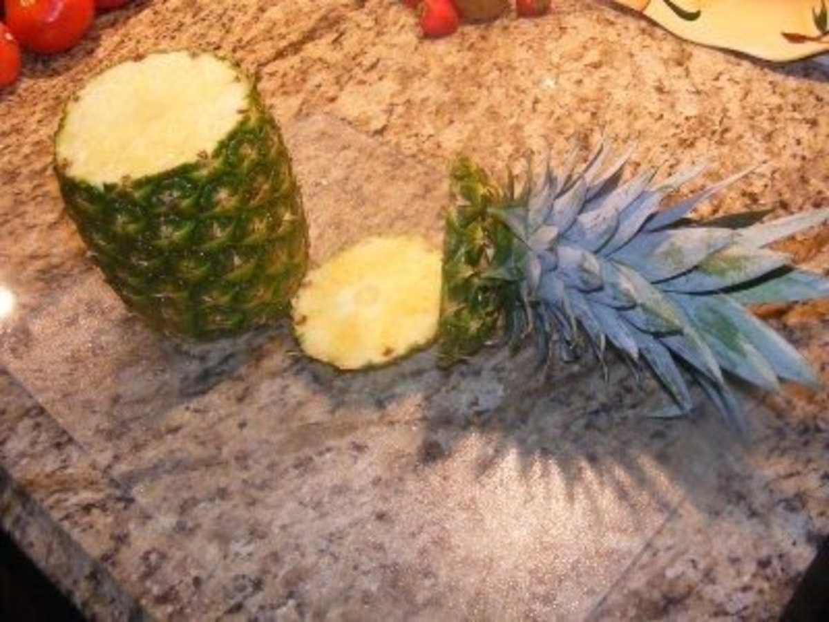 how-to-cut-up-a-pineapple