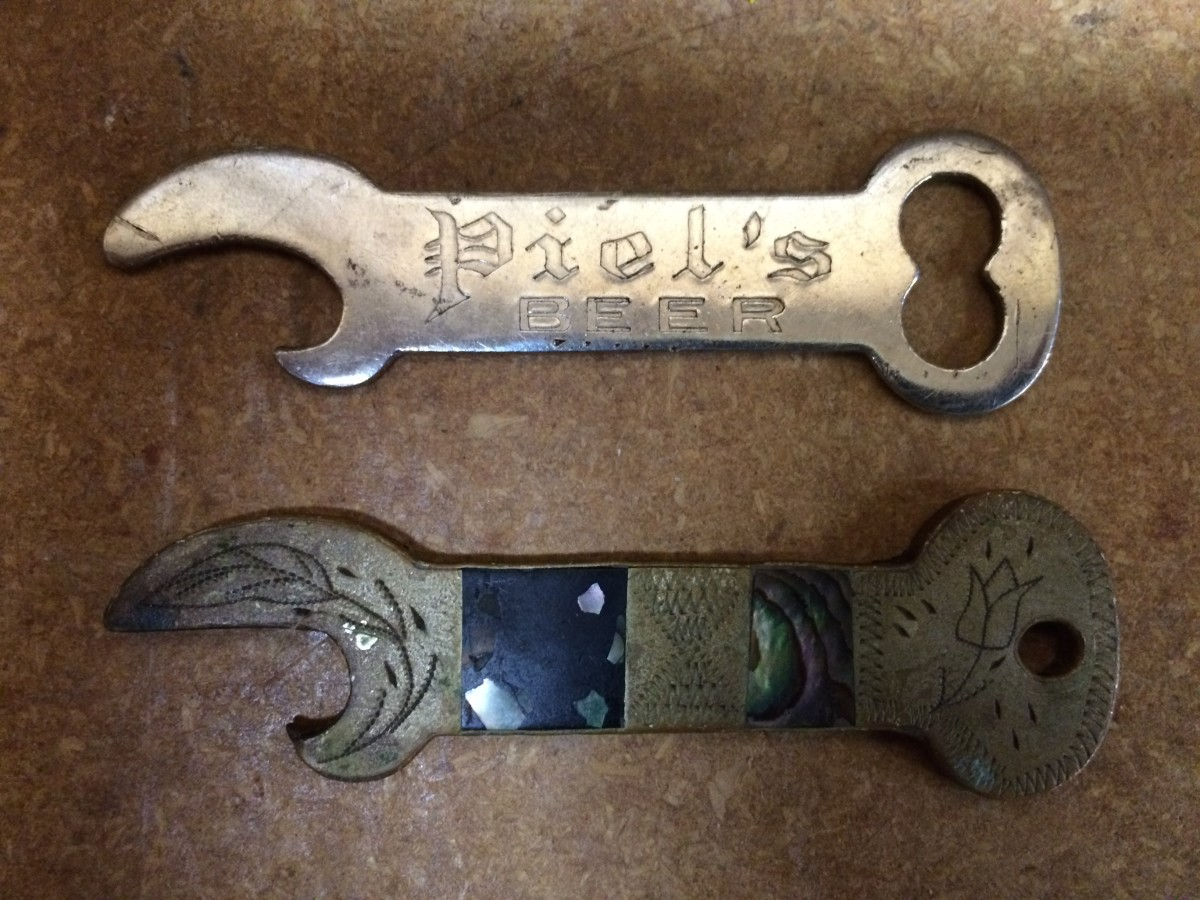 Church Key Openers