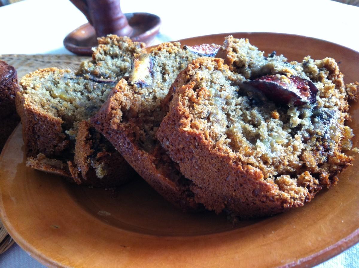 Fig Loaf
