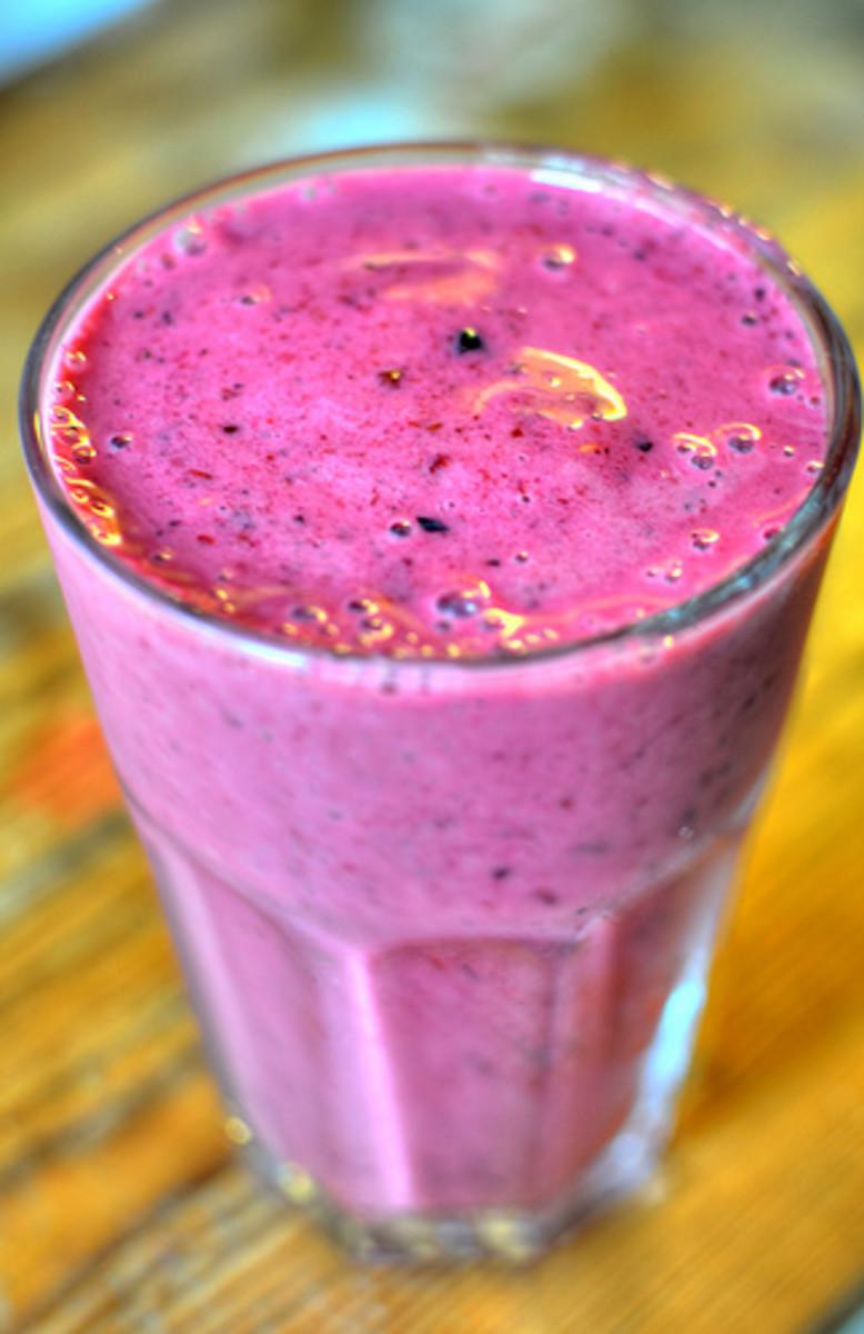 organic-fruit-smoothies