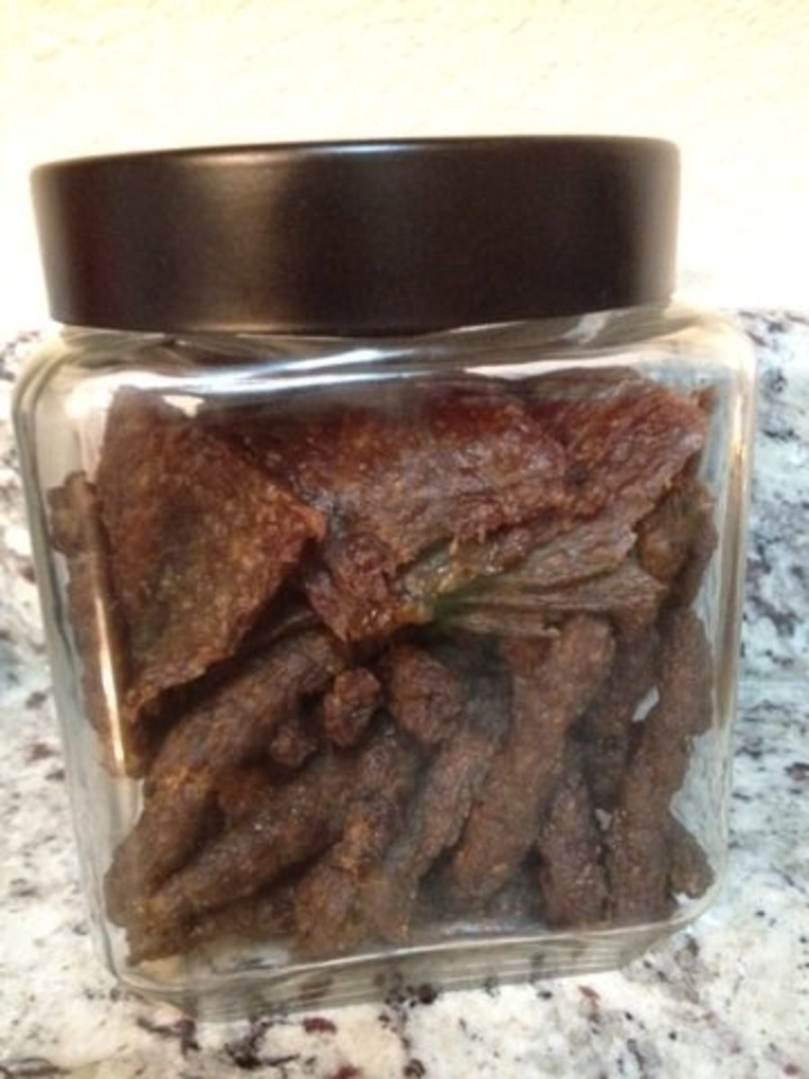 how-to-make-beef-jerky-with-a-dehydrator