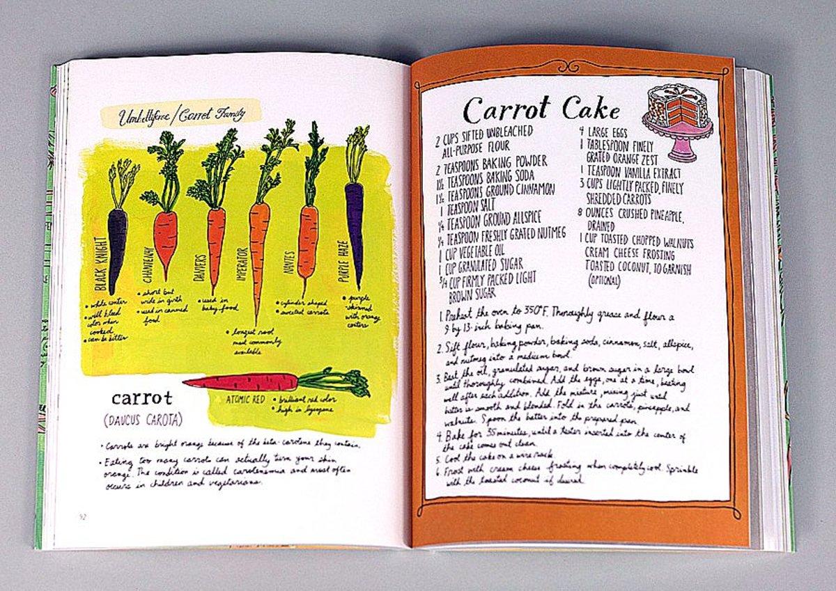 10 Best Food Books That Aren\'t Cookbooks | Delishably