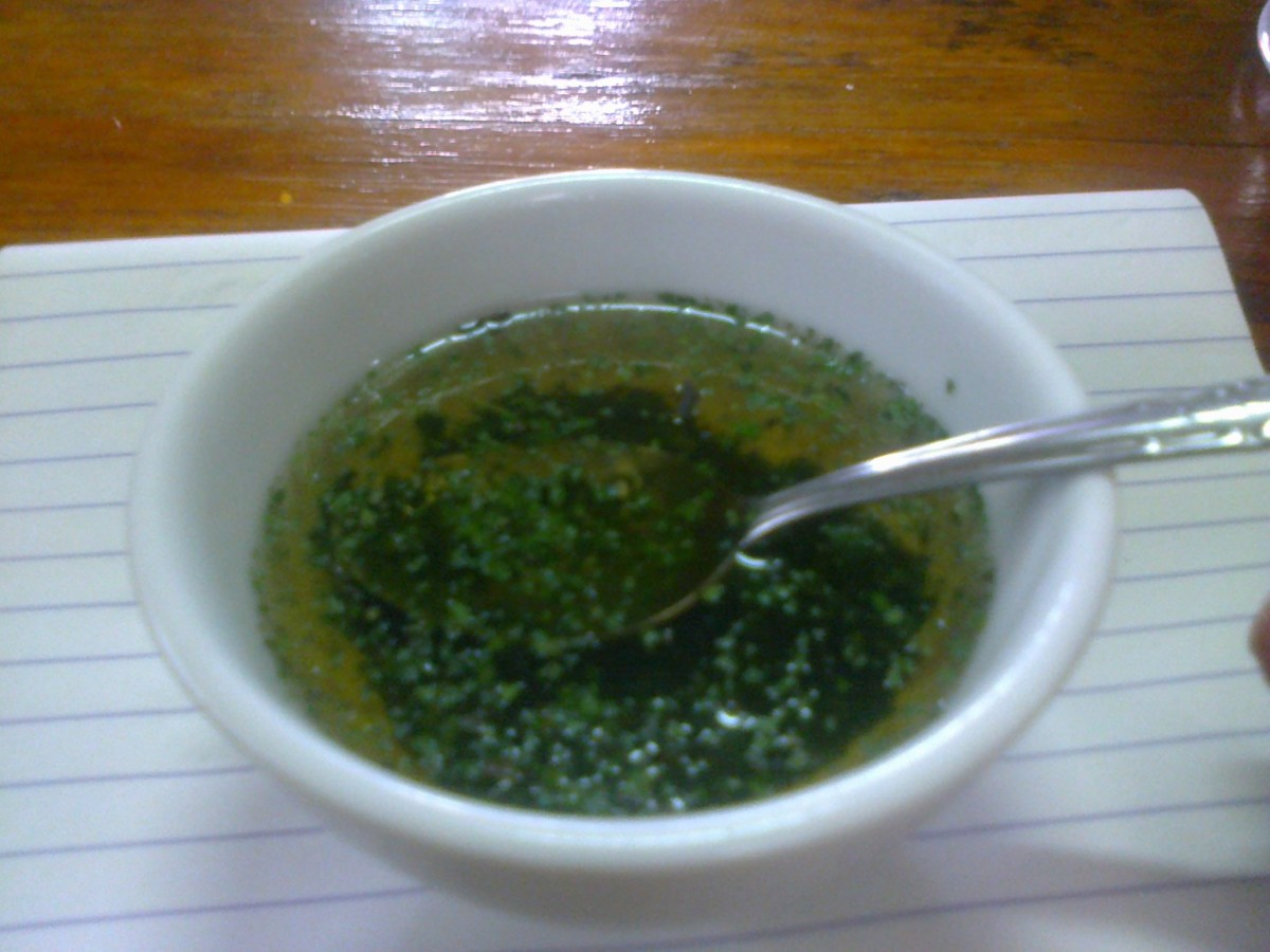 how-to-make-malunggay-tea-home-made-moringa-tea