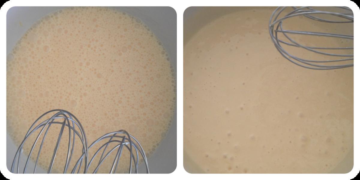 Strawberry Pancake Mix