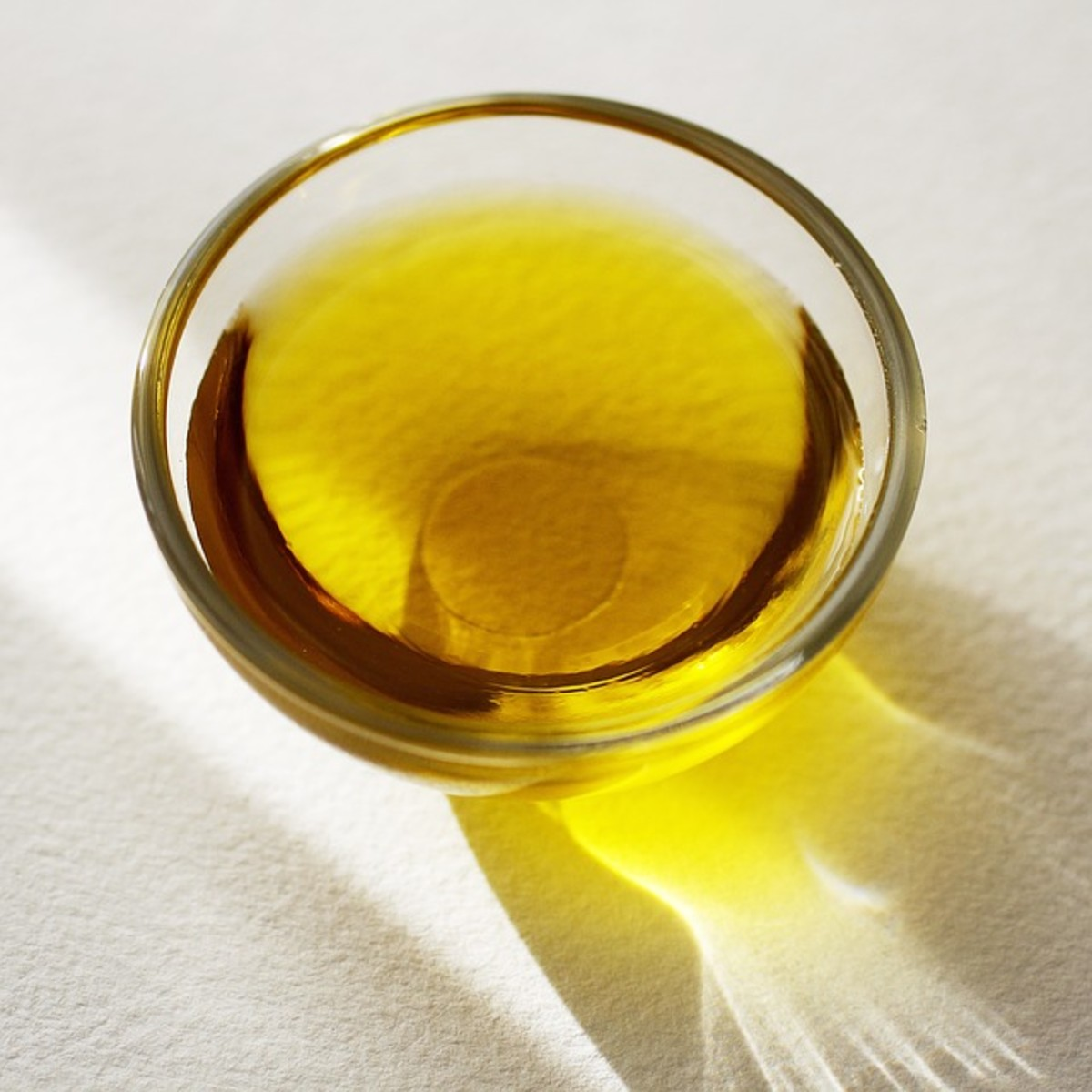 Oil beats out butter in cost!