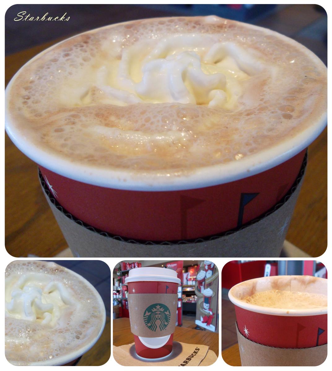 Starbucks Classic Hot Chocolate