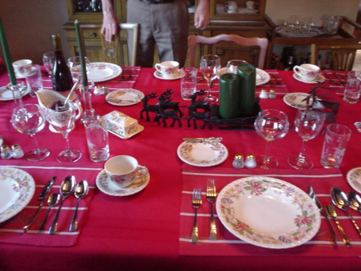 Christmas Dinner Menu Ideas.Jamaican Christmas Dinner Menu Ideas Delishably
