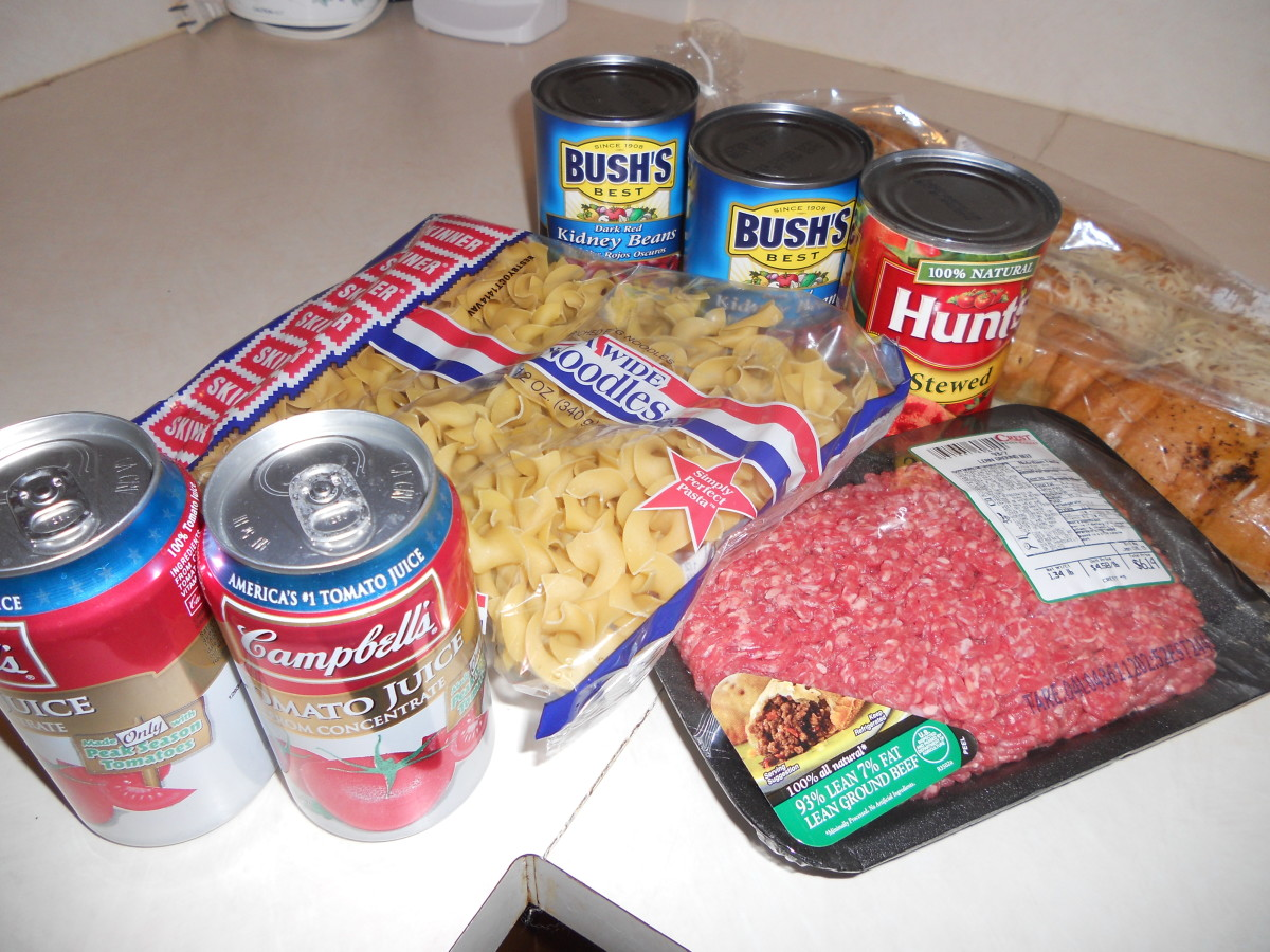 Grandma S Heirloom Quick And Easy Northern Chili Noodle Recipe Delishably Food And Drink