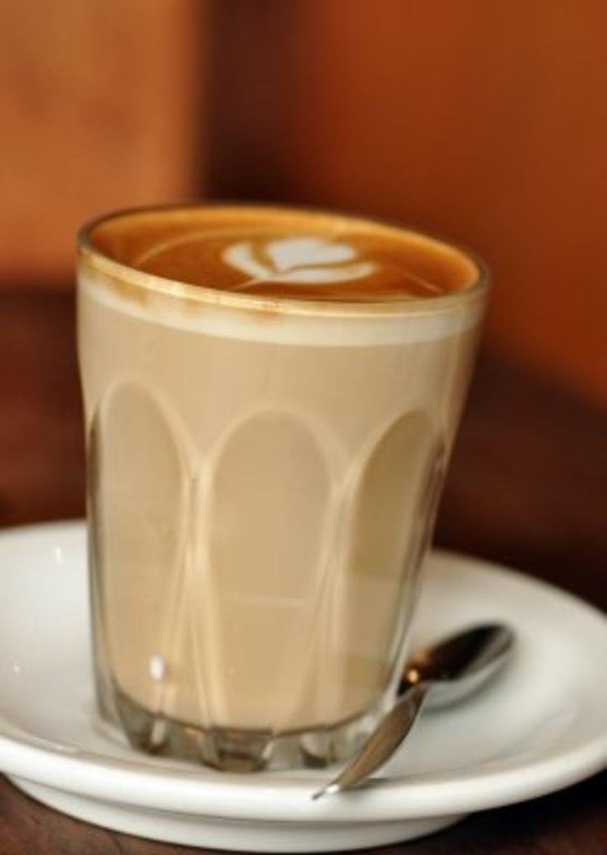 How to make espresso drinks without an espresso machine.