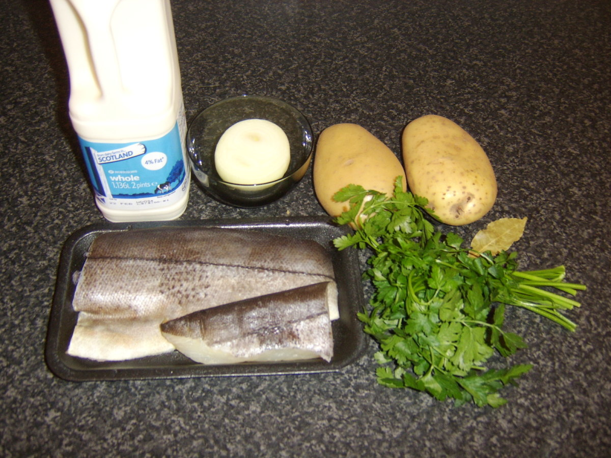Principal cullen skink ingredients