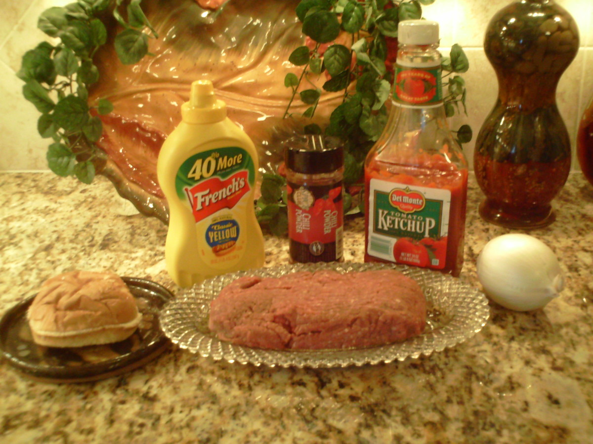 The simple ingredients of this 80-year-old recipe can be found in any fridge or pantry.