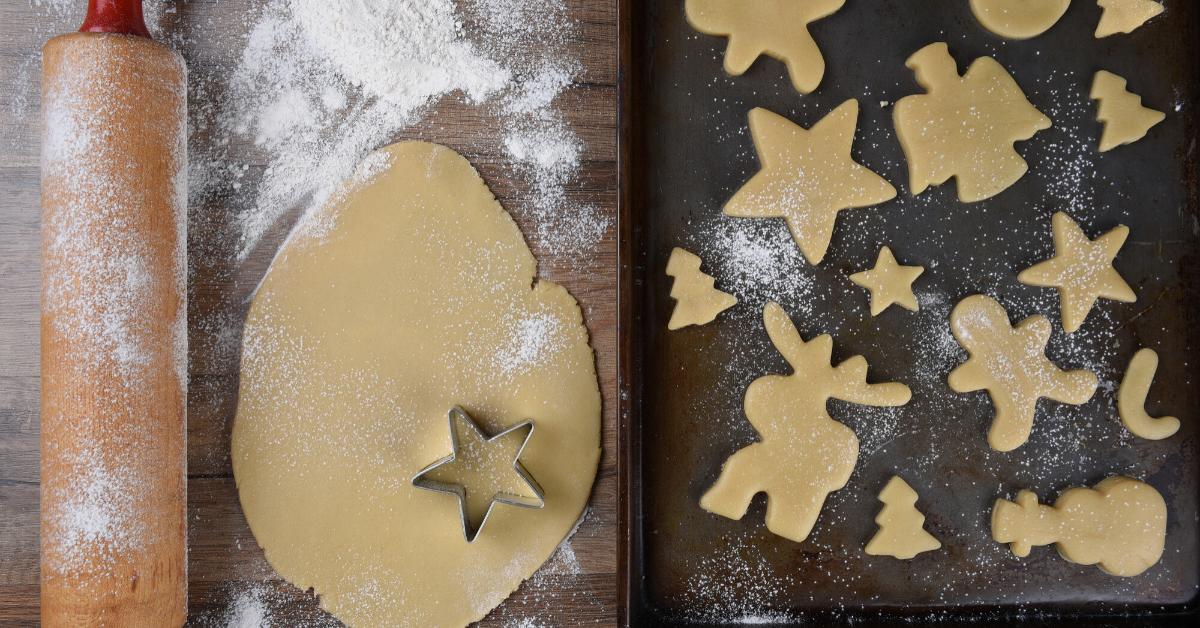Easy to Make Sugar Cookie Recipe - A Spence Family Recipe