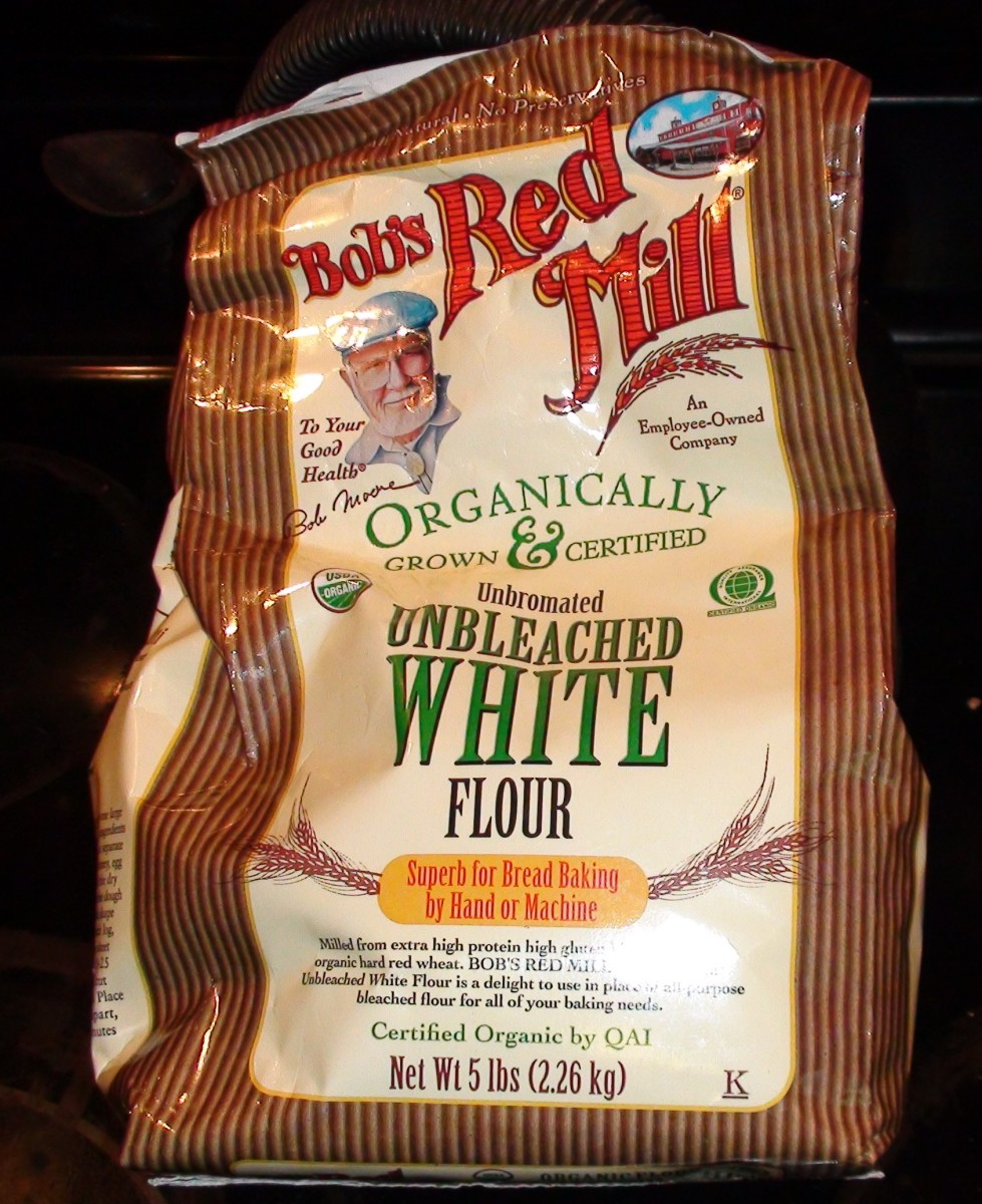 There is some debate about whether Bob's Red Mill is GM free.