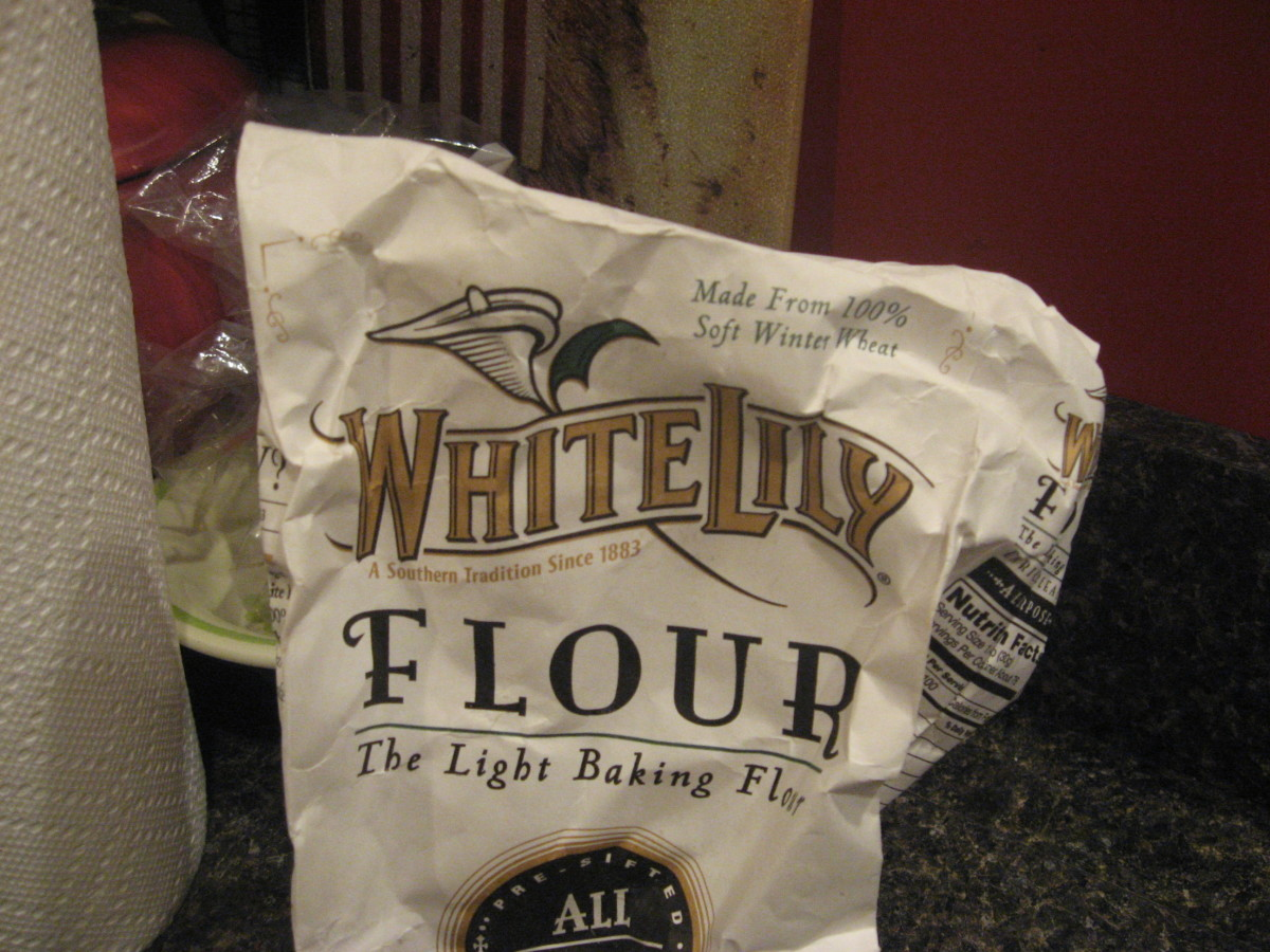 Best Biscuit Flour