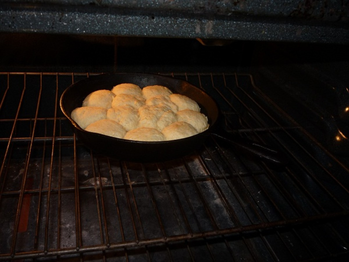 Bake in a preheated 450 degree oven for approximately 11 minutes.