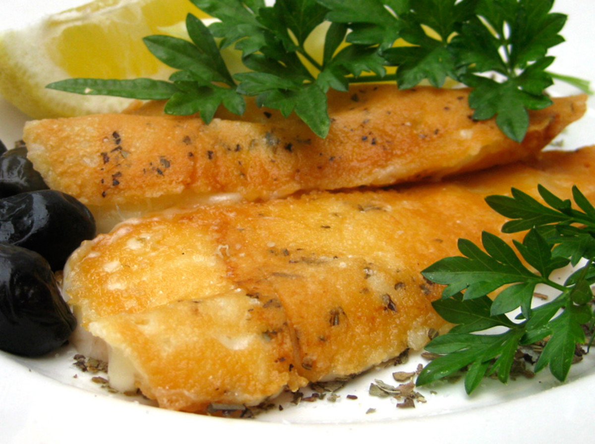 The finished skin of the saganaki should be crispy. Serve saganaki with lots of lemon juice squirted over it.
