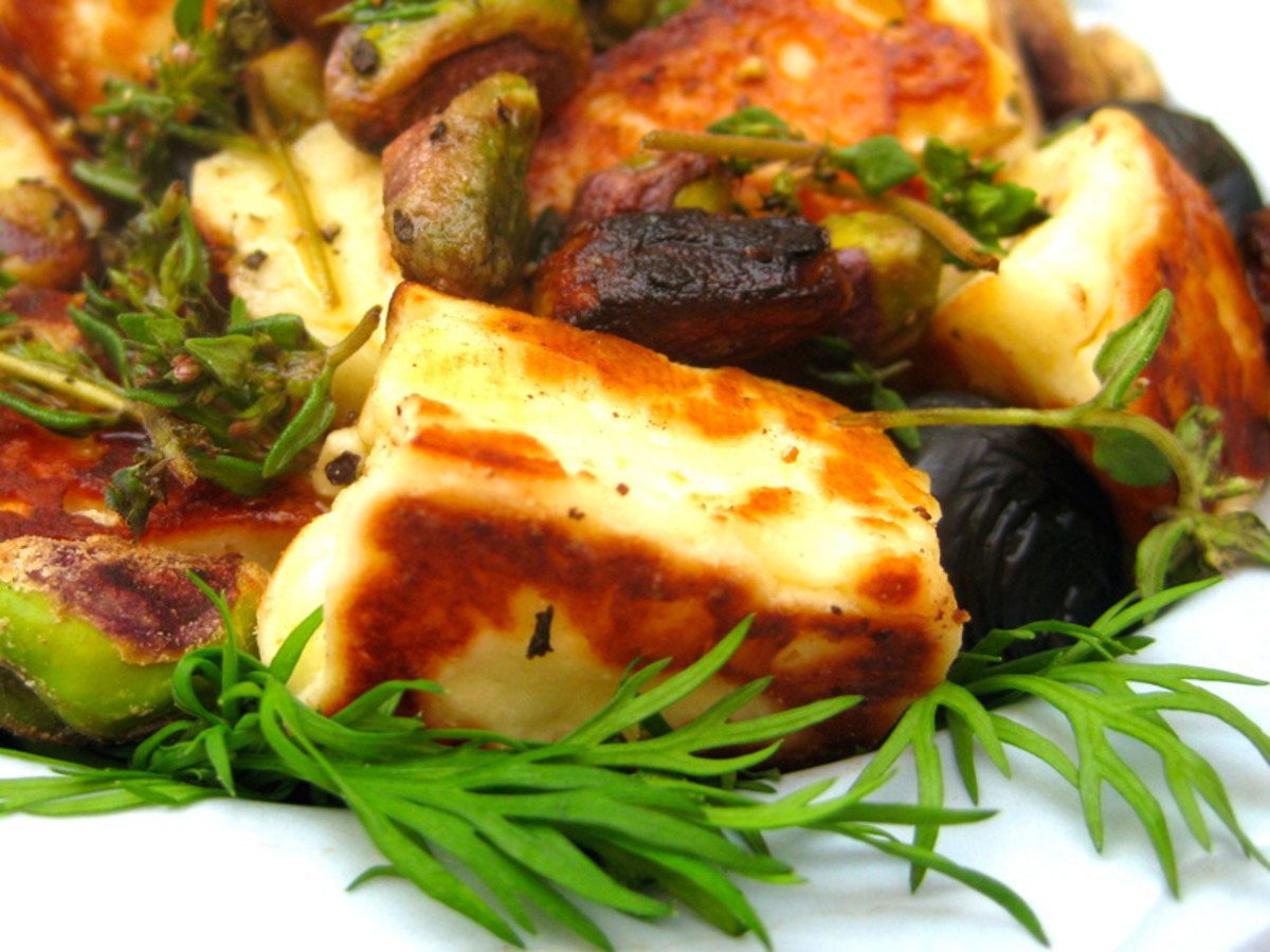 fried-halloumi-recipe