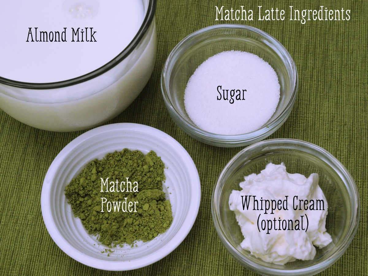 How To Make A Healthy Starbucks Matcha Green Tea Latte Delishably