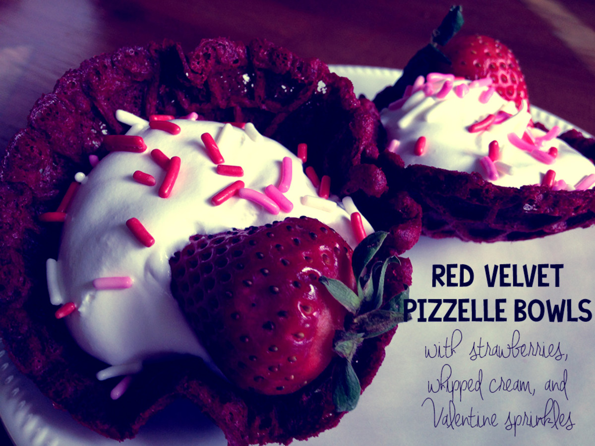 Cookies and Cakes Recipes - Valentine Cookie Recipes