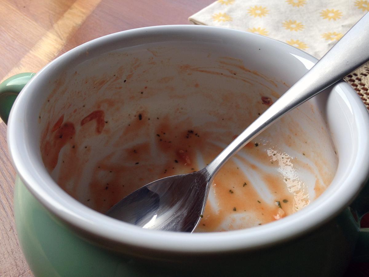 Cream Tomato Soup Recipe