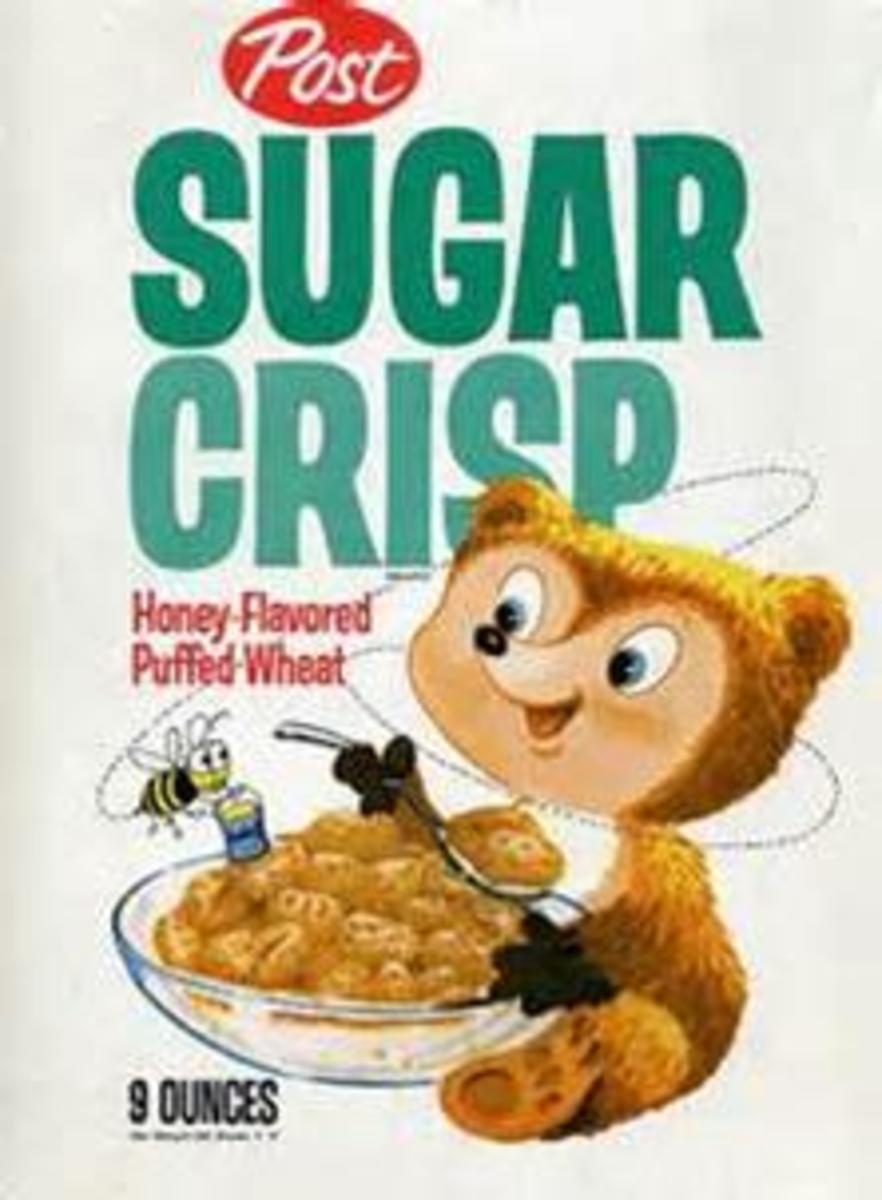Breakfast Cereal Favorites Of The 1950s 1960s And 1970s Delishably Food And Drink The conjunction in this sentence is the word 'with'. breakfast cereal favorites of the 1950s