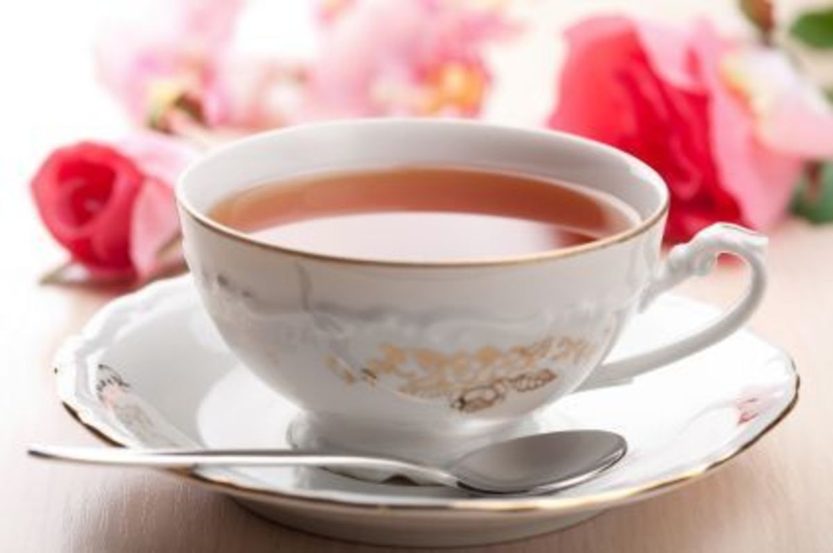2147278db So now how should you behave at afternoon tea? Well, there are several  etiquette rules that must be considered and followed to ensure proper, ...