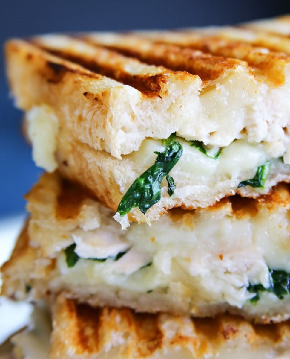 Deli Turkey With Goat Cheese