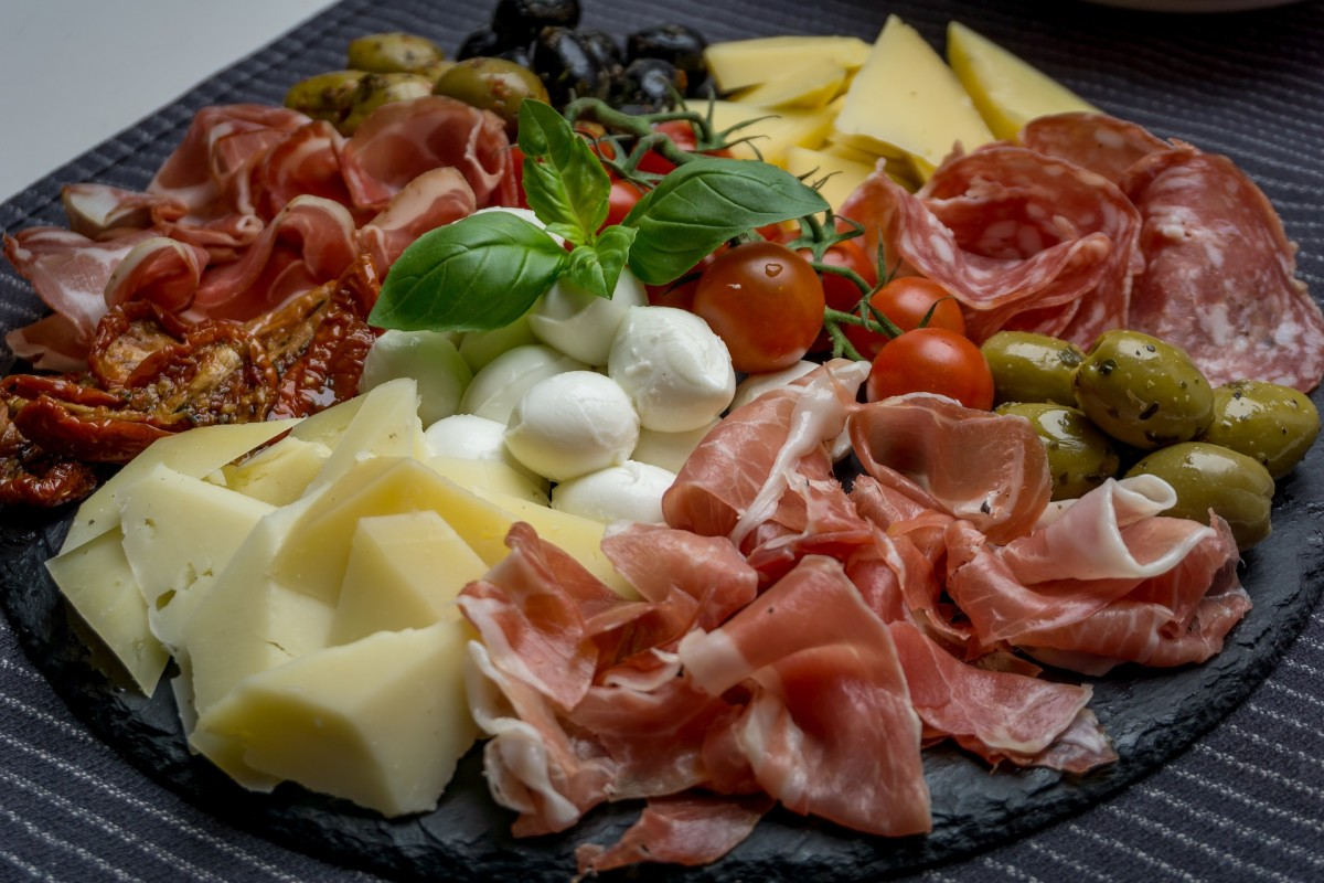 Antipasti is an appetizer course.