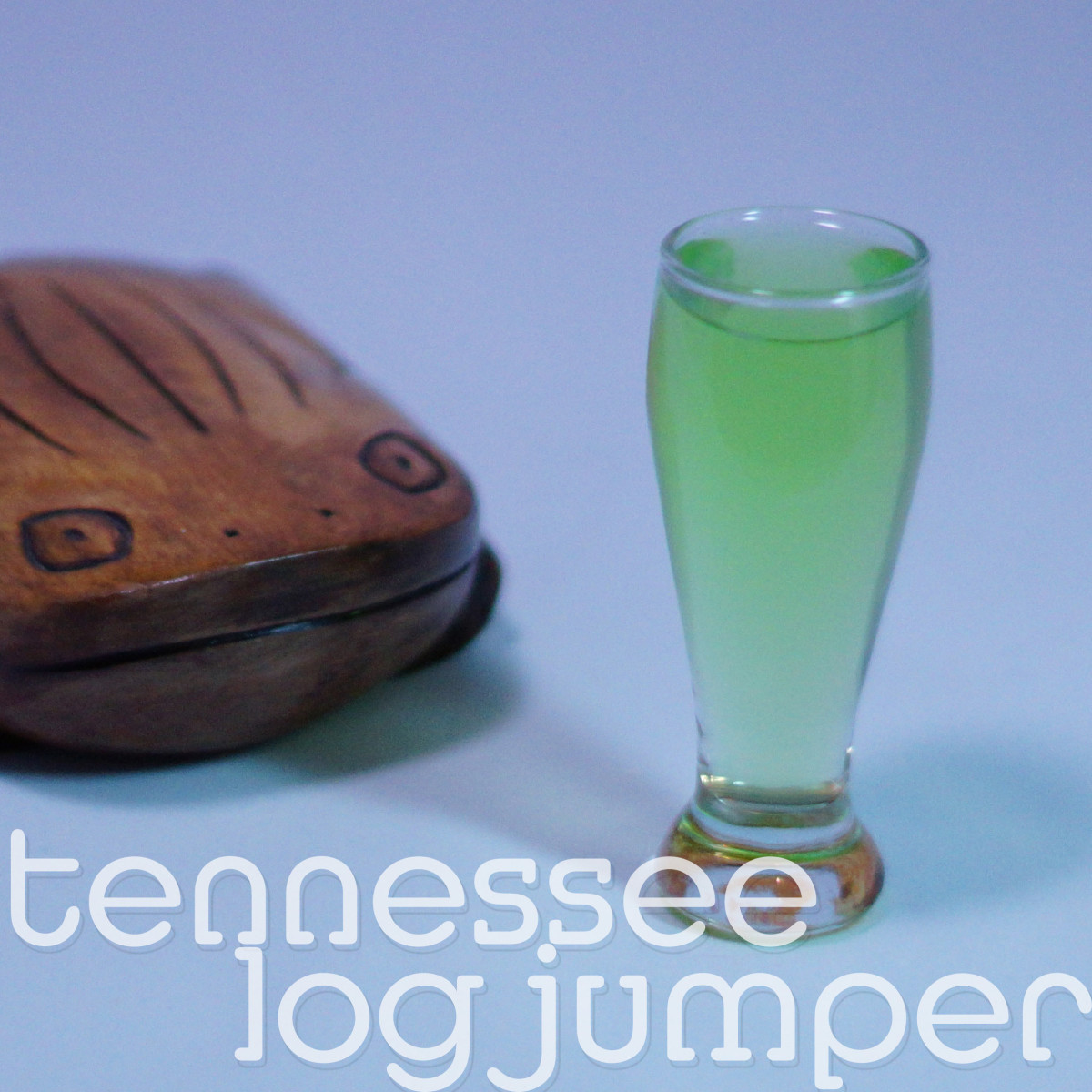Tennessee Log Jumper