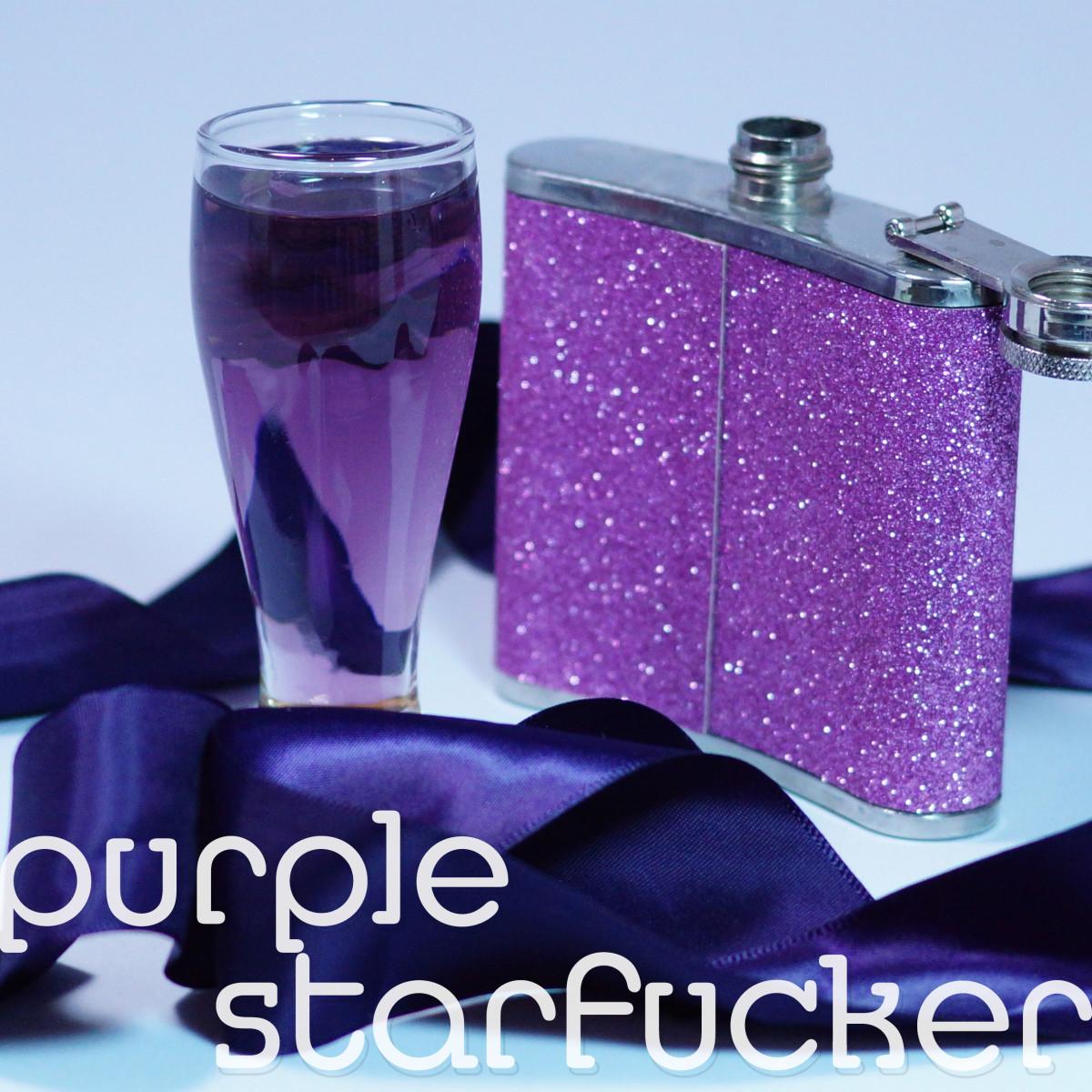 Purple Starfucker