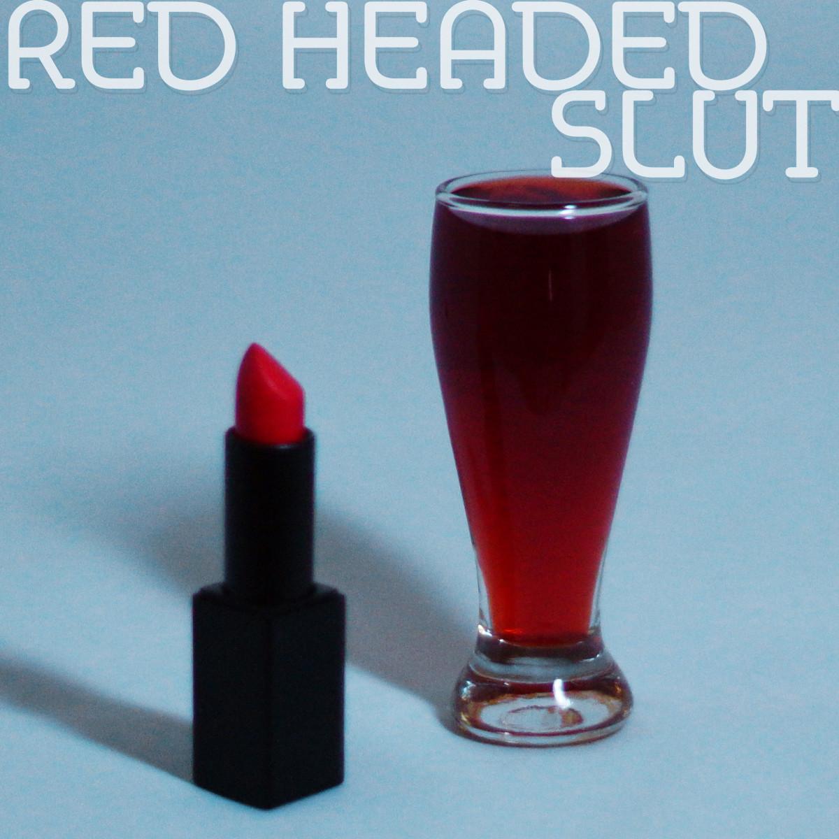 Red-Headed Slut