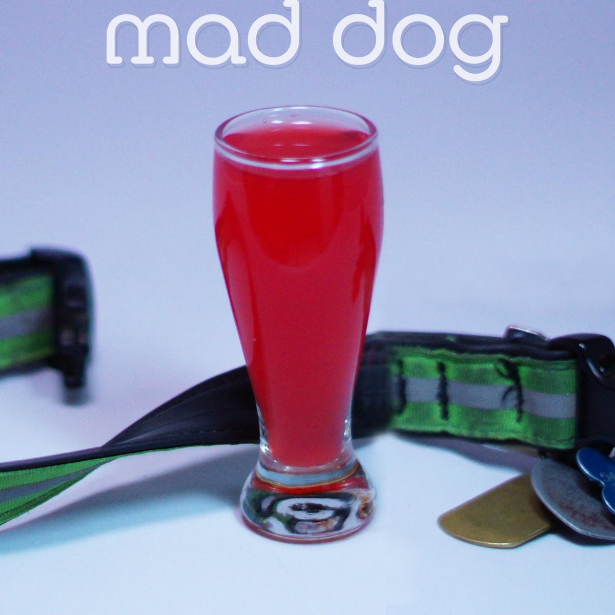 Mad Dog