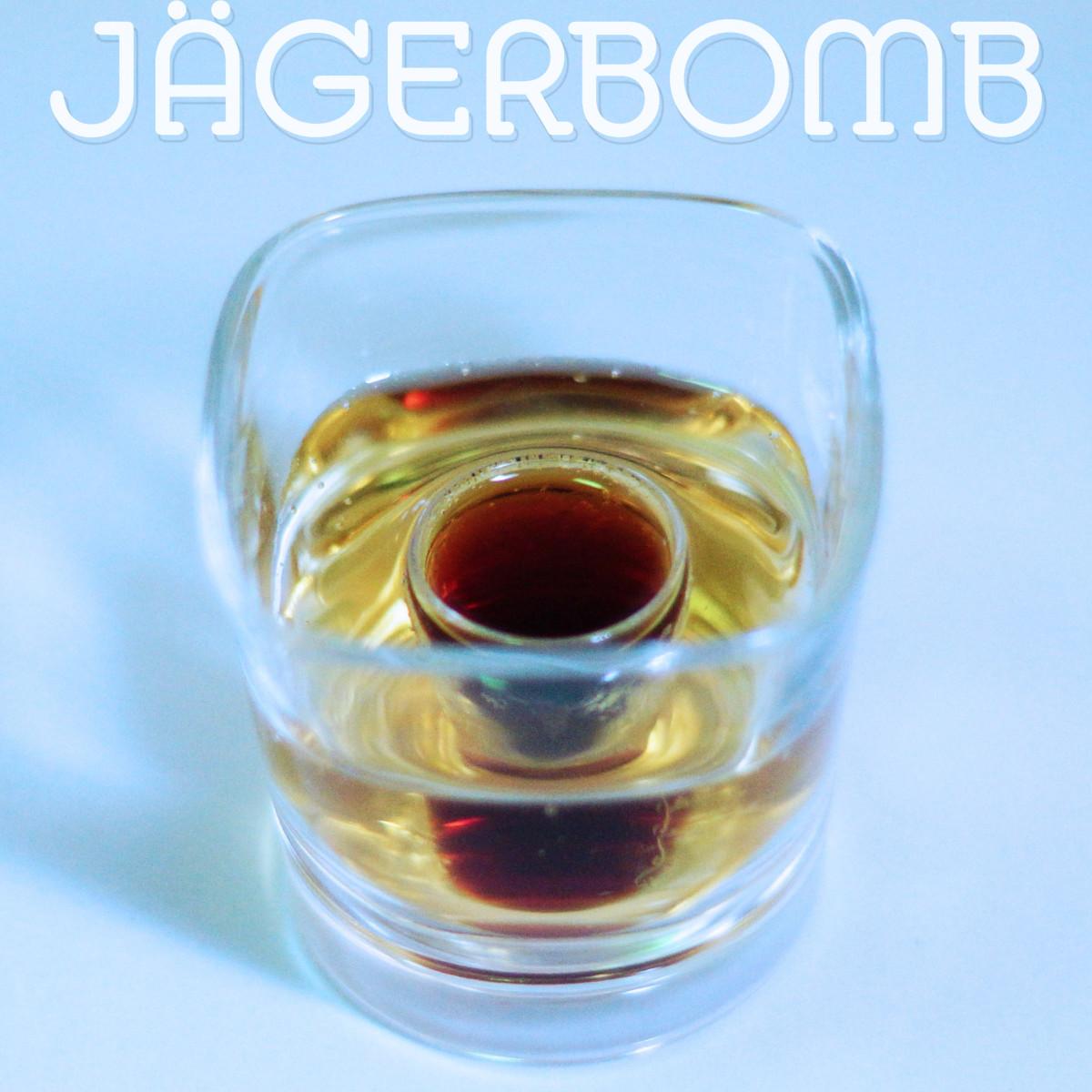Jägerbomb