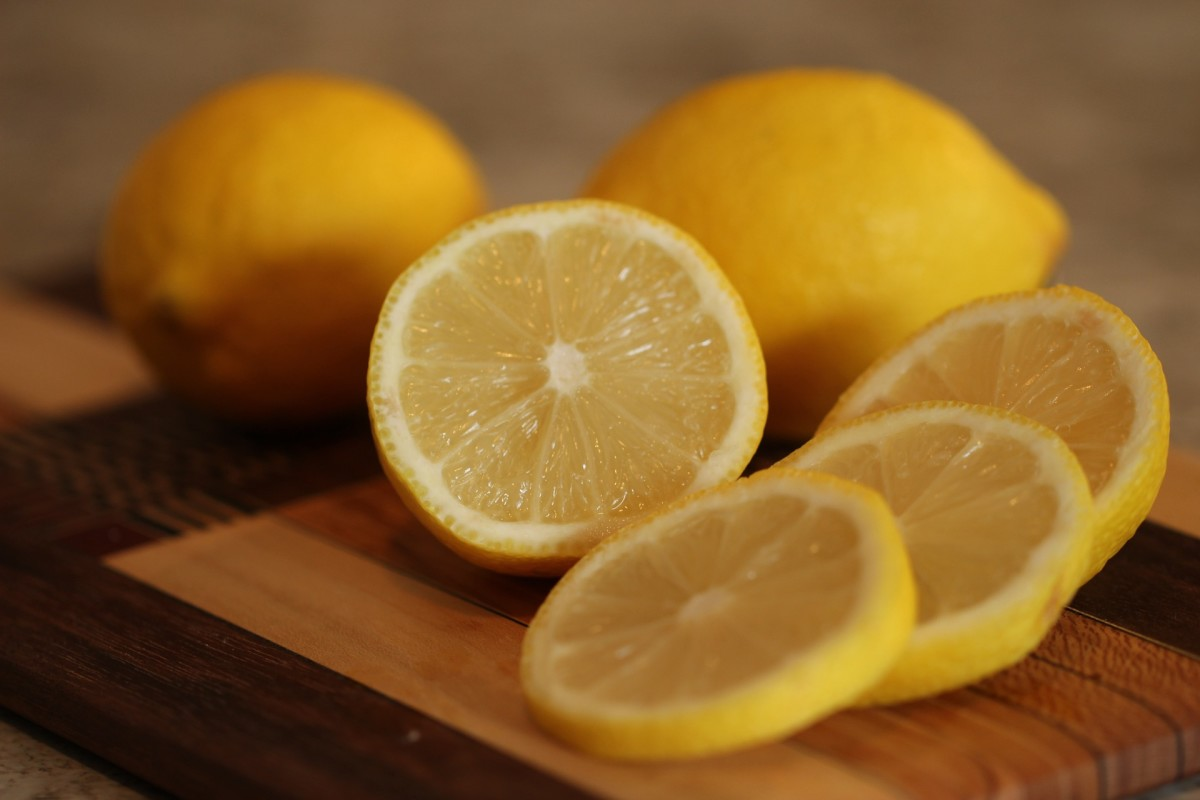 All About Lemons: Not Just for Lemonade. Here are Recipes to Help You Harness The Power of Sour