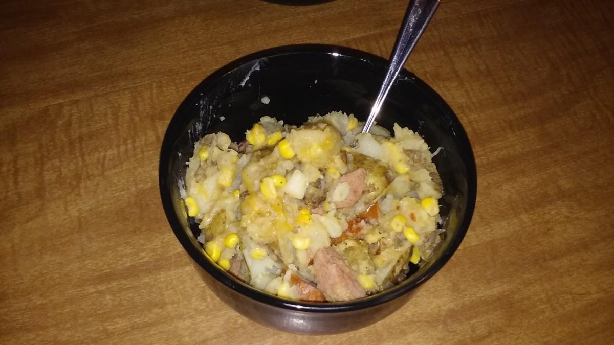 sausage-potatoe-casserole