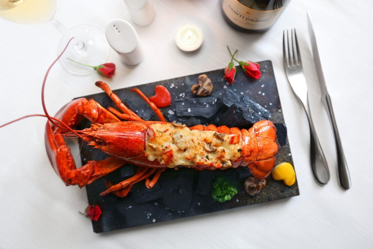 Seafood such as lobster is a great way to add protein to any meal.