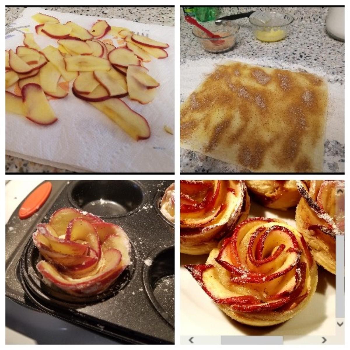 beautiful-apple-roses
