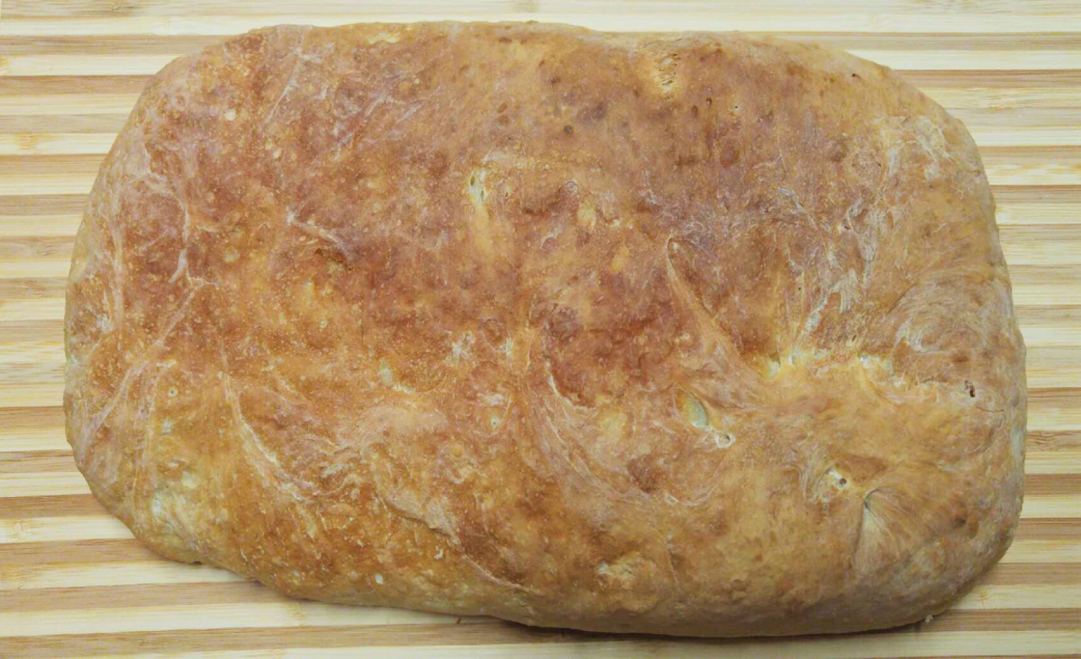 Somehow I Managed To Get The Urge To Actually Take Time And Do Work To Make A Bread That Would Probably Be Pretty Bad At Least I M Persistent