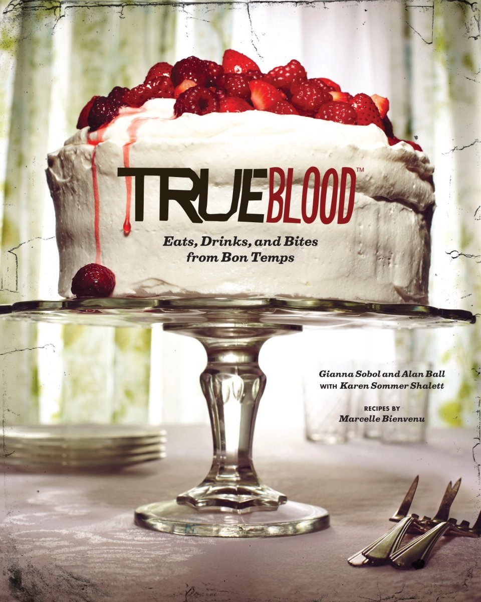 31 Cookbooks Inspired by Popular TV Shows and Movies