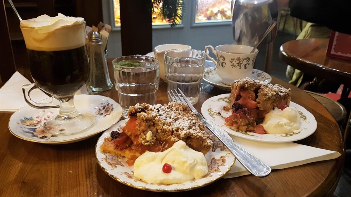 Cake in Dublin