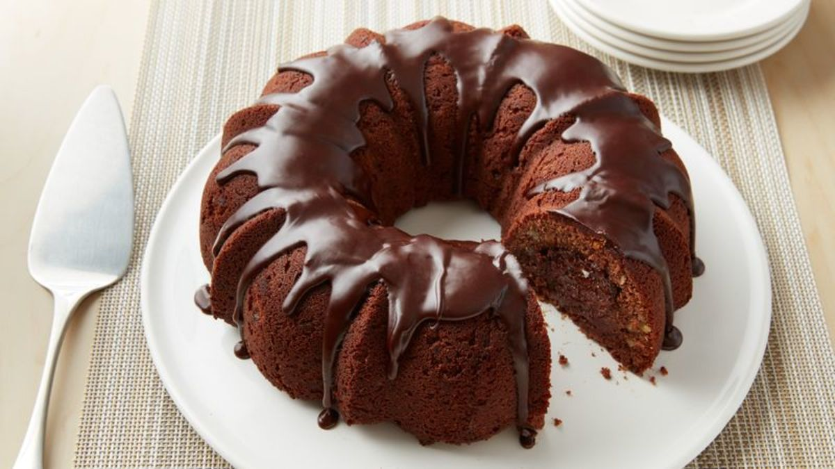Exploring Bundt Cakes Take Them Beyond Your Grandma S