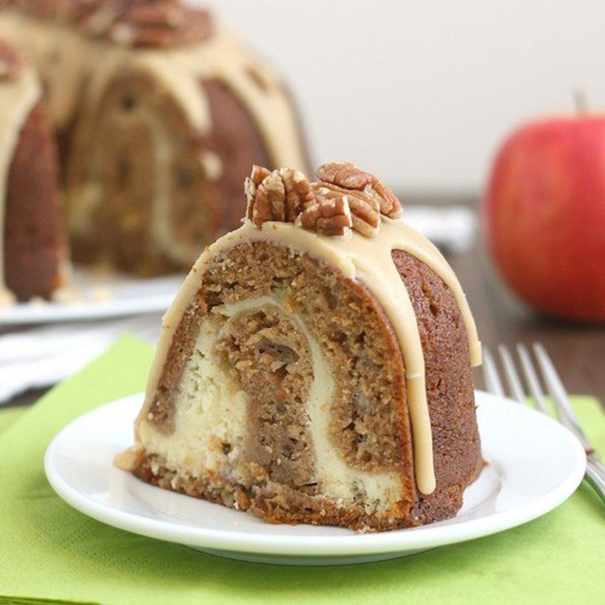 Exploring Bundt Cakes: Take Them Beyond Your Grandma's