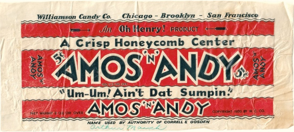 Candy Favorites From the 1800s Through the 1960s | Delishably