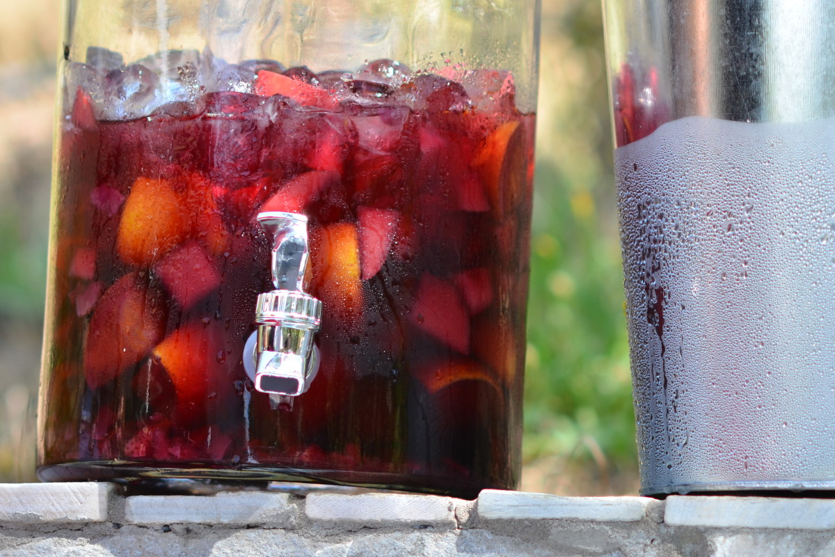 best-sangria-recipes