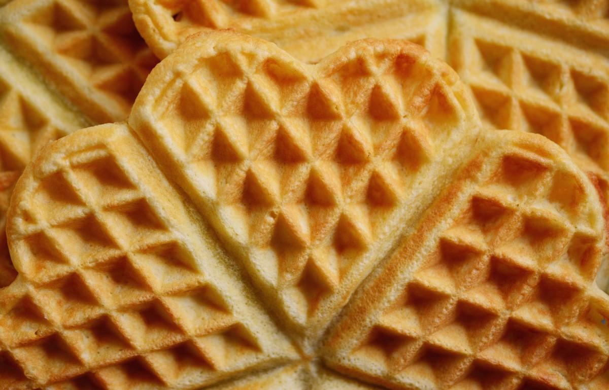 exploring-waffles-not-just-for-breakfast-older-than-you-think