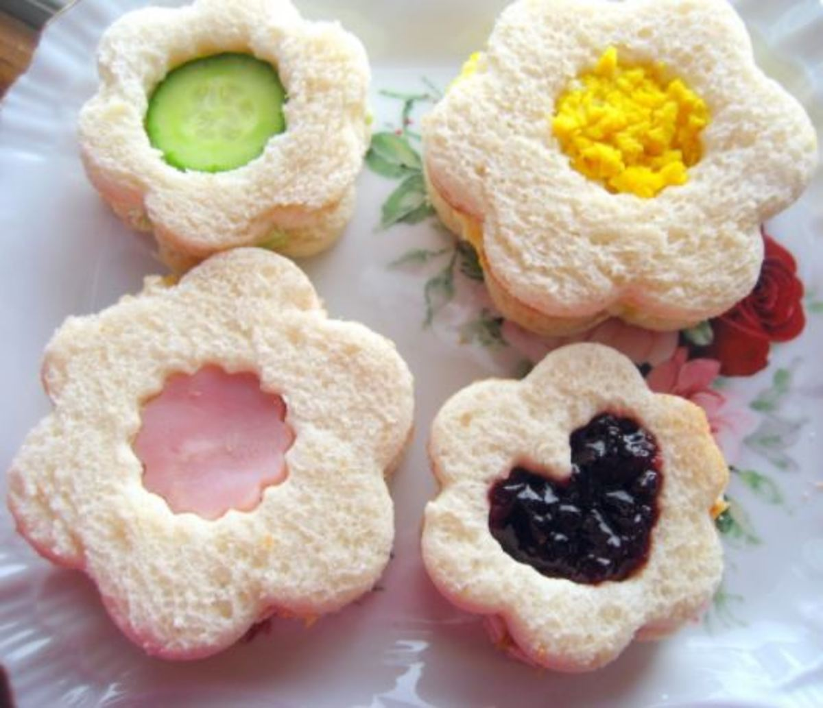 7 Fun & Creative Sandwich Ideas for Kids